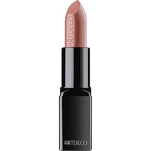 Art Couture Lipstick, 352, pearl hypnotic bronze braunbronze, cremig, Pflegelippenstift, Artdeco