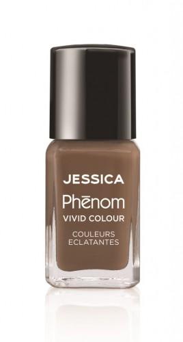 """Jessica Phenom Colour 013 Cashmere Creme, Nagellack """"Phénom"""", 15ml"""