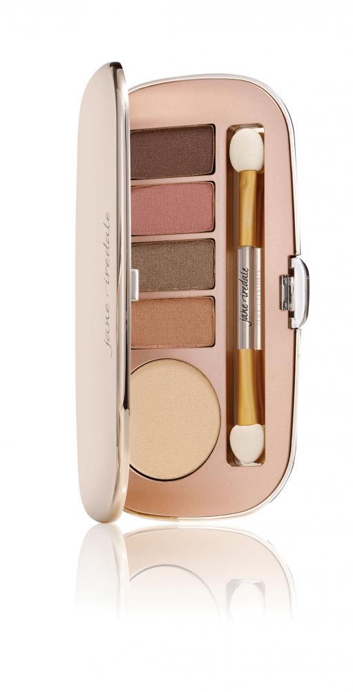 jane iredale - Naturally Glam Eye Shadow Kit jane iredale,Glamour für's Auge