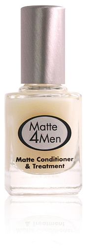 Matte 4 Men Jessica, Männer Nagellack Männerlack Fingernägel, 13,3ml