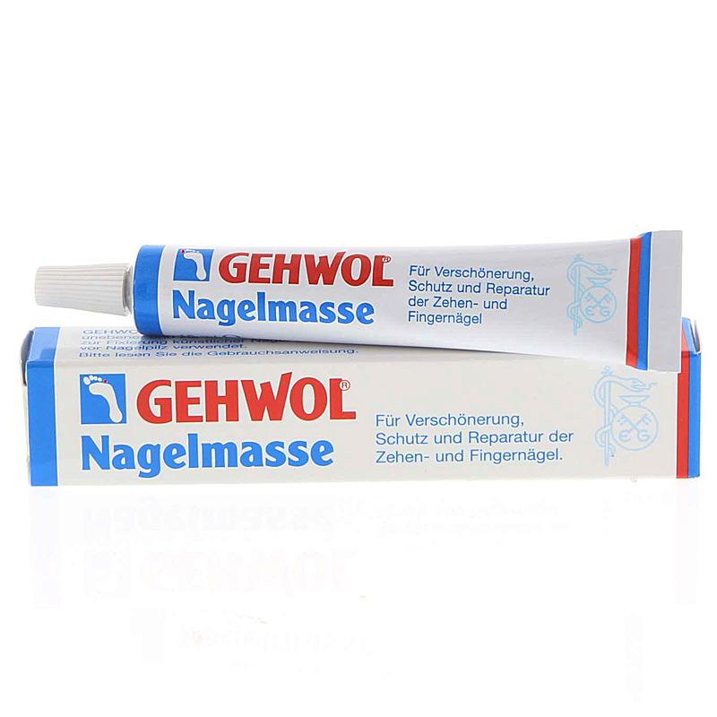 GEHWOL Nagelmasse antimykotisch, Nagelgel, 15ml