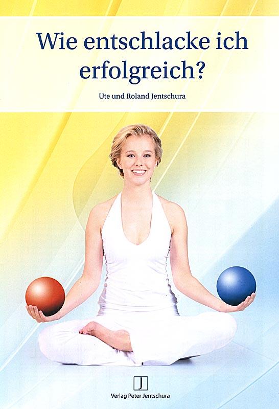 Infoheft: Jentschura Wie entschlacke ich erfolgreich? , A4, 11 Seiten
