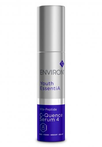 Environ-Youth EssentiA-Vita-Peptide-C-QuenceSerum 4 Anti Aging Gesichtspflege, 35ml