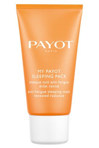 Payot My Payot Sleeping Pack, Gesichtspflege, Gesichtsmaske, gegen Müdigkeitserscheinungen, Nachtmaske, 50ml