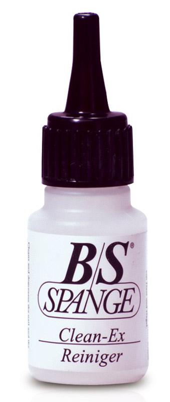 Reiniger Clean-Ex B/S-Spange, 25 ml für Behandlung eingewachsener Nägel