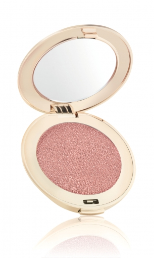 PurePressed Blush, Cotton Candy, Puder Rouge altrosa, Wangenrouge, jane iredale