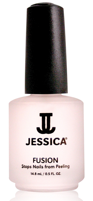 Fusion - Jessica Korrekturlack Aufbaulack für abblätternde Nägel, 14,8ml