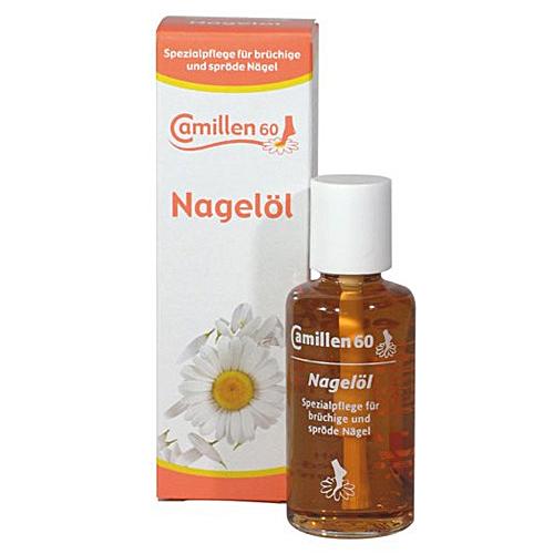 Nagelöl, Camillen 60, Nagelpflege für brüchige und spröde Nägel , 20ml