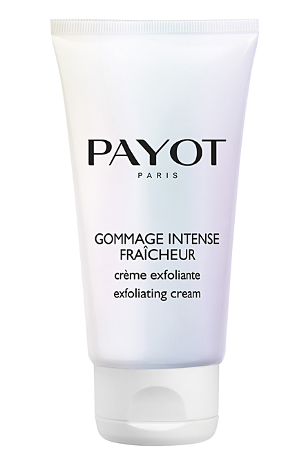 PAYOT Gommage Intense Fraîcheur, Peelingcreme entfernt Make up, Unreinheiten, Les Démaquillantes, 50 ml
