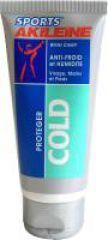 Akileine Sports Cold Schutzcreme, Kälteschutz schützt die Haut vor Kälte, 75ml