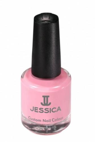 Jessica Nagellack 777 Farbe Party Pink, zartrosa, Custom Nail Colour, 14,8ml