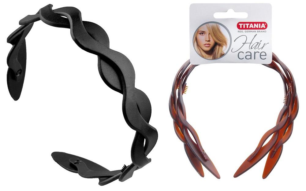 Haarreif, Kosmetex , Haarschutzreifen, Kosmetik Haarreifen