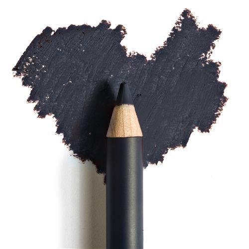 Eye Pencil, Basic Black, Augenkonturenstift schwarz, Kajalstift, jane iredale