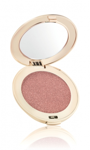 PurePressed Blush, In Love, Puder Rouge altrosa, Wangenrouge, jane iredale