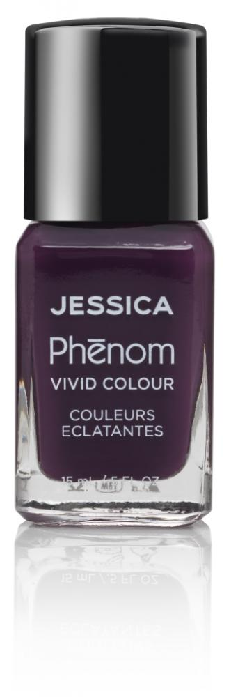"Jessica Phenom Colour 031 Exquisite, Nagellack ""Phénom"", 15ml"