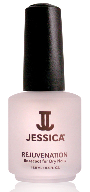 Rejuvenation - Jessica Unterlack Unterlack für trockene Nägel, 14,8ml
