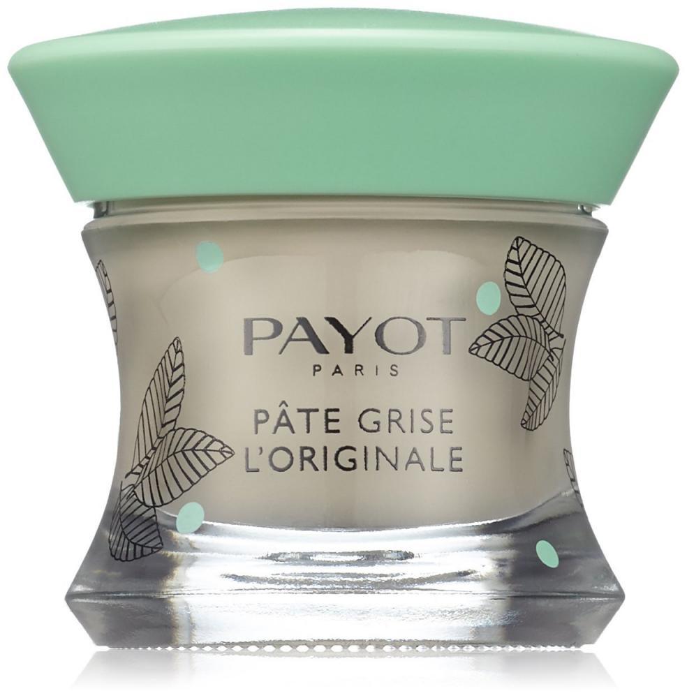 Payot Pâte Grise L`Originale Crème, klärende Hautcreme bei kleinen Hautunreinheiten, 15ml