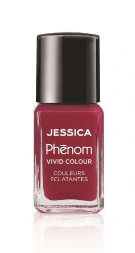 "Jessica Phenom Colour 019 Parisian Passion, Nagellack ""Phénom"", 15ml"