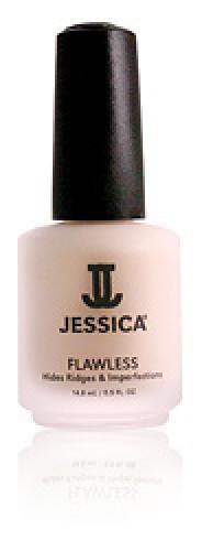 Flawless - Jessica Korrekturlack Rillenfüller für rillige, gerillte Fingernägel, 14,8ml