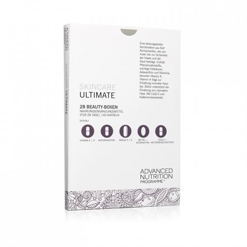ENVIRON-Advanced Nutrition Programme - Skincare Ultimate IIAA - L Skin Antioxidant, Skin Vitamin A+ und Skin Omegas+Skin Asta-Boost