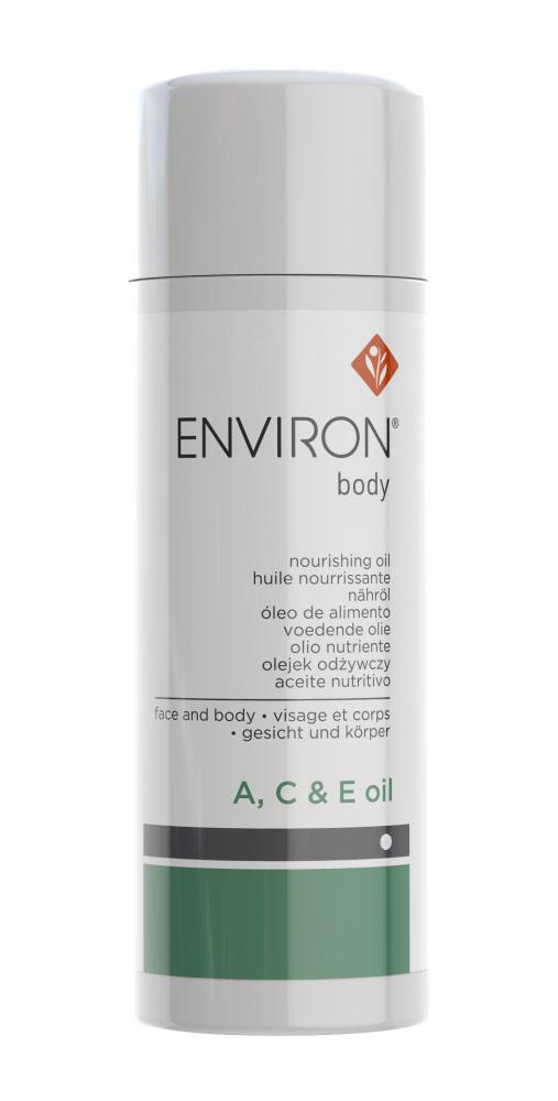 Environ AVST Body Oil Vitamin Body Öl, 100ml