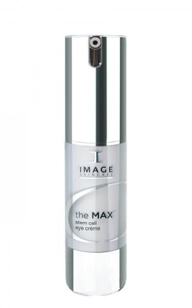Image the MAX stemcell eye creme 15ml sofortigen und einer nachhaltigen Wirkungsweise