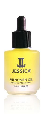 Phenomen Oil - Jessica Nagelöl für Nagel und Nagelhaut, Mischung aus einzigartigen Ölen 14,8 ml