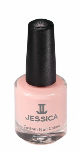 Jessica Nagellack 772 Farbe Sweetie Pie, rosig, Custom Nail Colour, 14,8ml