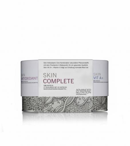 ENVIRON- Advanced Nutrition Programme - Skin Complete je eine Packung ANP Skin Antioxidant sowie eine Packung ANP Skin