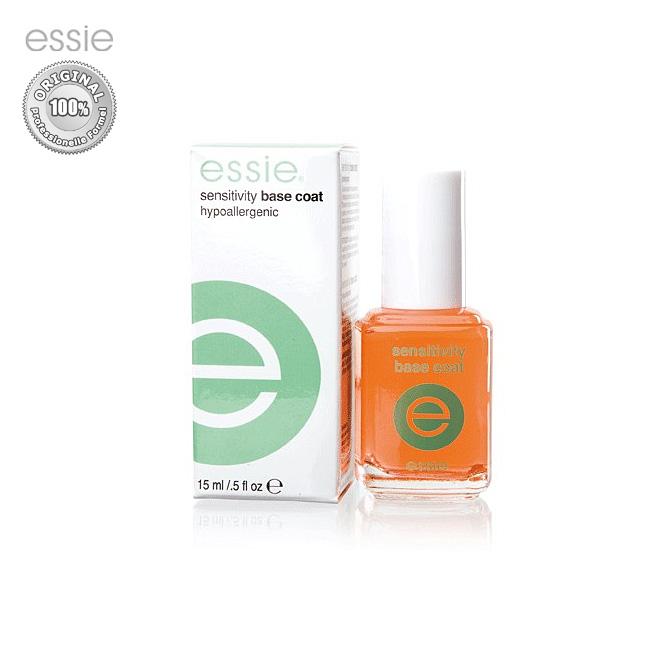 essie Unterlack Sensitivity Base Coat Problemnägel, empfindliche Nägel, 15ml
