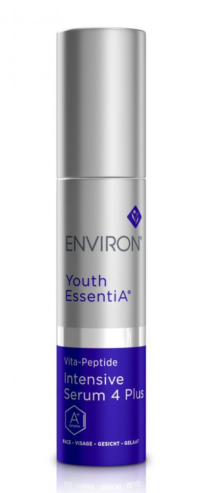 Environ-YouthEssentiA-Vita-Peptide-Intensive-NeuSerum 4 Plus,35ml hohe Konzentration von Vitamin A und C, Antioxidantien und Peptid