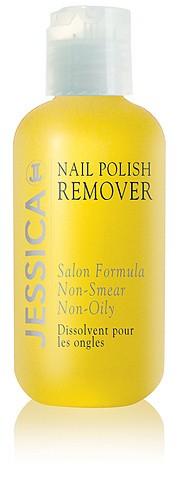 Jessica Nagellackentferner, Nail Polish Remover 118 ml