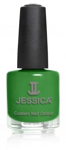 Jessica Nagellack 680 Mint Mojito Green, Grün, 14,8ml