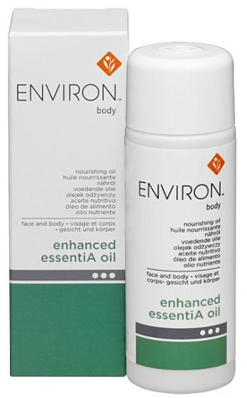 Environ Enhanced EssentiA Oil, pflegendes Vitamin Körperöl, 100ml