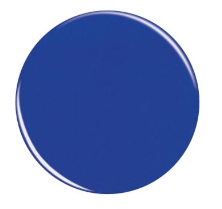 Jessica Nail Colour 929 Blue Moon Nagellack, Blau Richtung Königsblau - Royalblau, 14,8ml