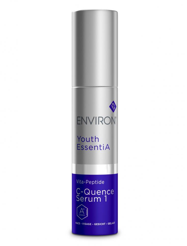 EnvironYouth EssentiA Vita-Peptide C-Quence Serum 1 Feuchtigkeitscreme 35ml