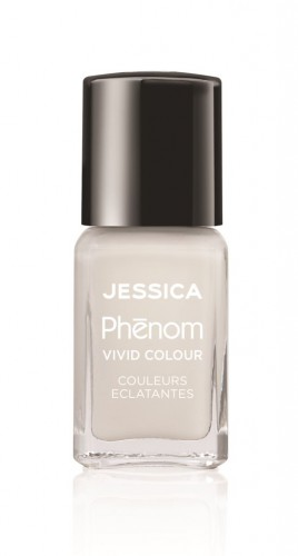 "Jessica Phenom Colour 001 Original French, Nagellack ""Phénom"", 15ml"