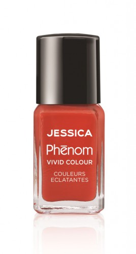 "Jessica Phenom Colour 023 Luv You Lucy, Nagellack ""Phénom"", 15ml"