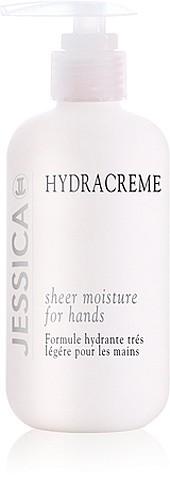 Hydracreme - Jessica, Handcreme, Feuchtigkeit für die Hand, 236 ml
