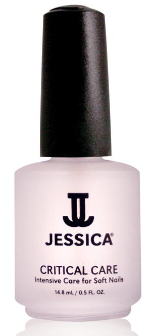 Critical Care - Jessica Korrekturlack Aufbaulack für weiche Nägel, 14,8ml