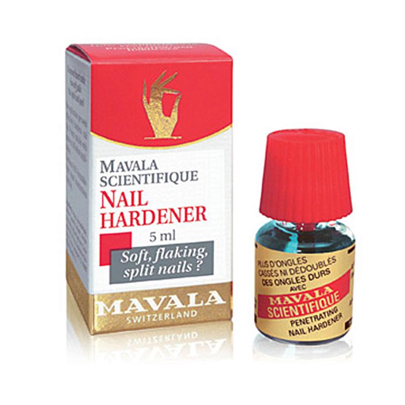 Mavala Scientifique Nagelhärter, härtet die Nagelspitzen, 5ml