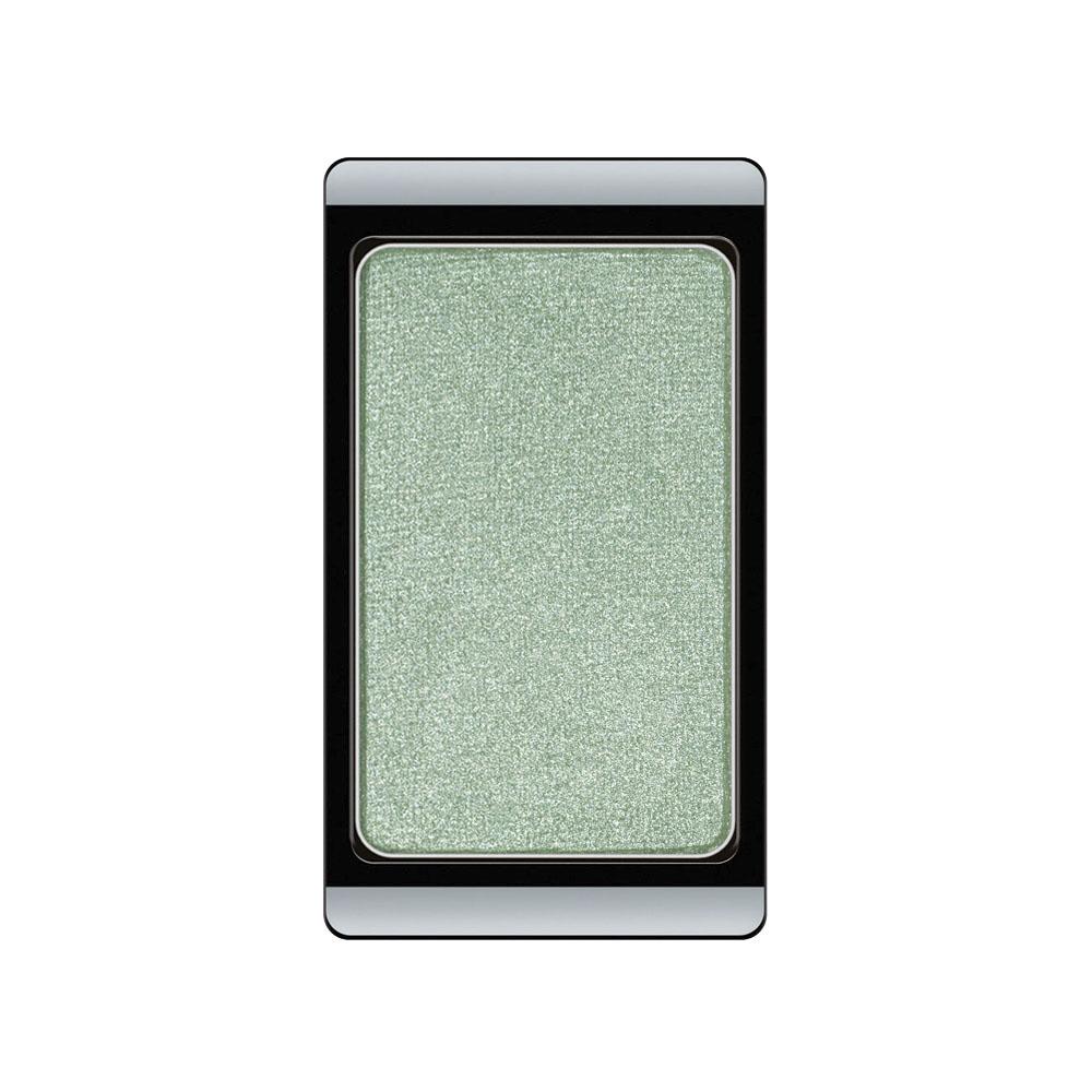 Lidschatten, 246, green atlantis atlantikgrün, Eyeshadow, Mattfarben, Artdeco