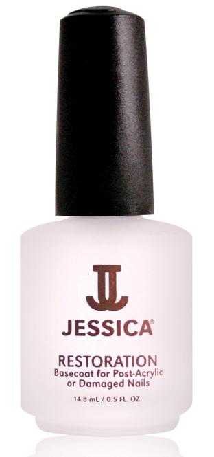 Restoration - Jessica Unterlack für beschädigte Nägel, 14,8ml