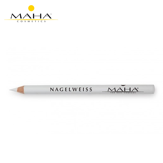 Nagelweiss Stift, zaubert auf die Unterseite vom Fingernagel ein schönes Weiß