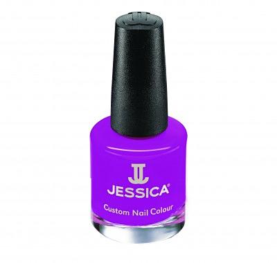 Jessica Nagellack 782, Farbe Lila, Nature´s Fairy, violett, 14,8ml
