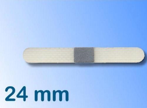 B/S-Spange CLASSIC magnetisch, div. Größen zur Behandlung eingewachsener Nägel