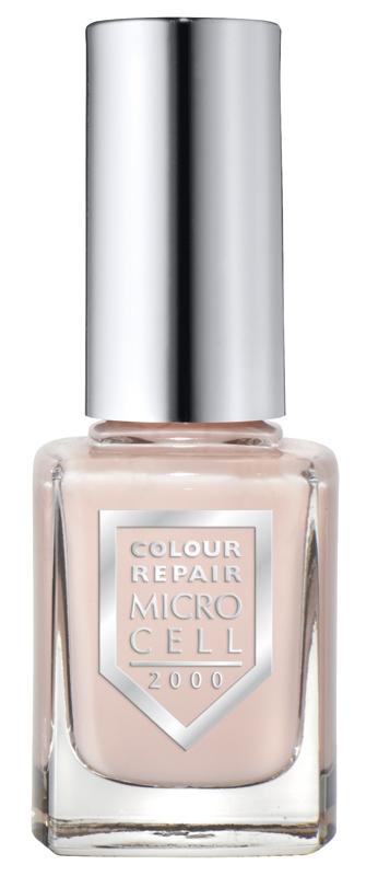 Micro Cell 2000 Nagellack, Just Nude 34110, Natur- Haut, der natürliche Nude-Look für die Nägel, Colour Repair, 11ml