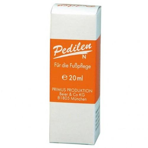 Pedilen, betäubende Lösung, Wunddesinfektion Entfernung von Nagelhaut, 20ml