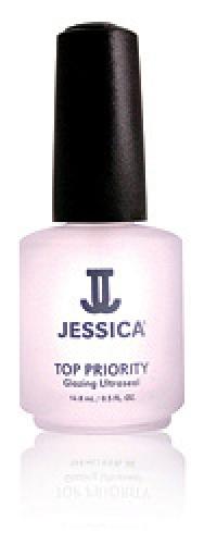 Top Priority - Jessica Überlack - Topcoat wirkt wie eine Keramikglasur, 14,8ml