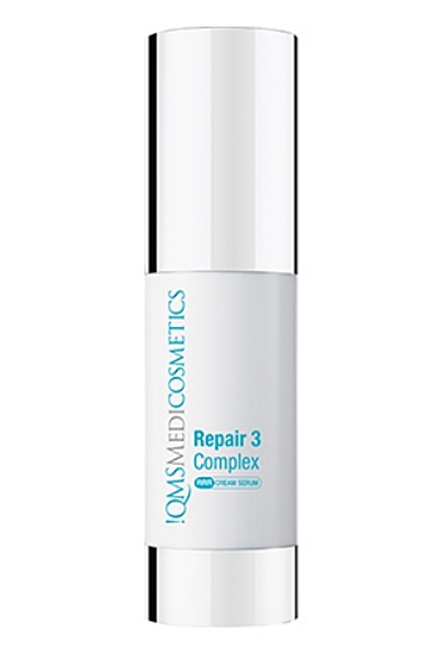 QMS Repair 3 Complex Gesichtscreme auch für die sehr sensible Haut